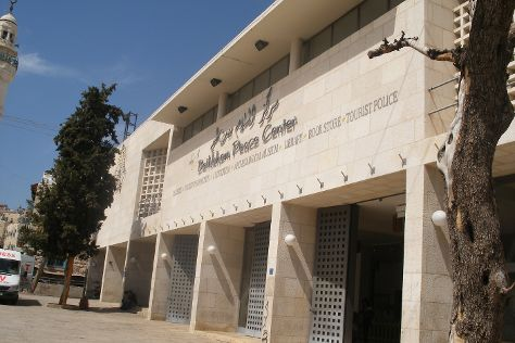 Bethlehem Peace Center, Alonei Abba, Israel