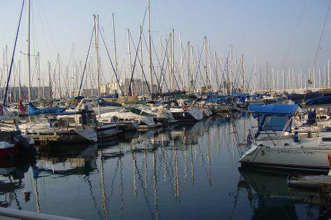 Herzliya Marina, Herzliya, Israel