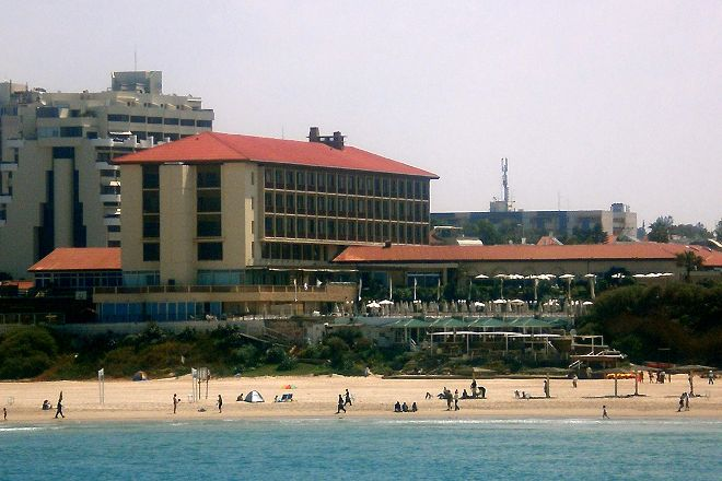Acadia Beach, Herzliya, Israel
