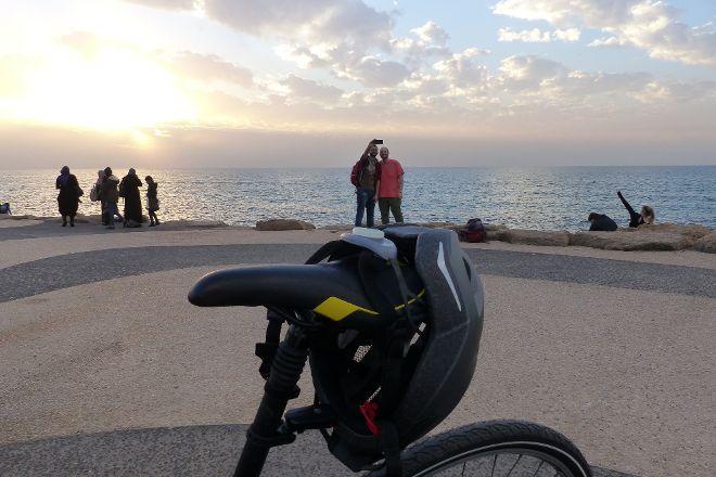 BIke Tel Aviv, Tel Aviv, Israel