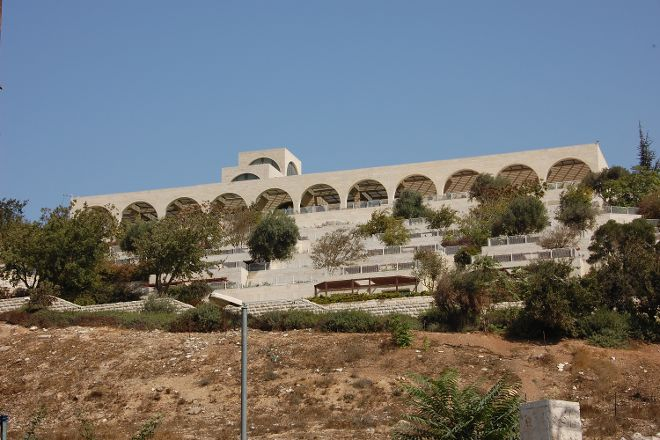 BYU Jerusalem Center, Jerusalem, Israel