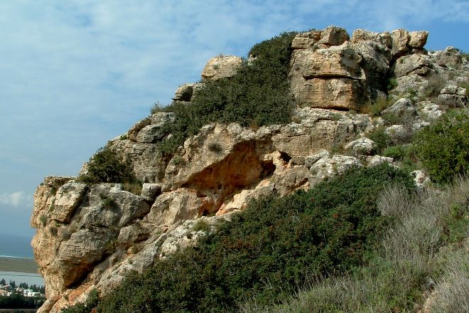 Carmel National Park, Haifa, Israel