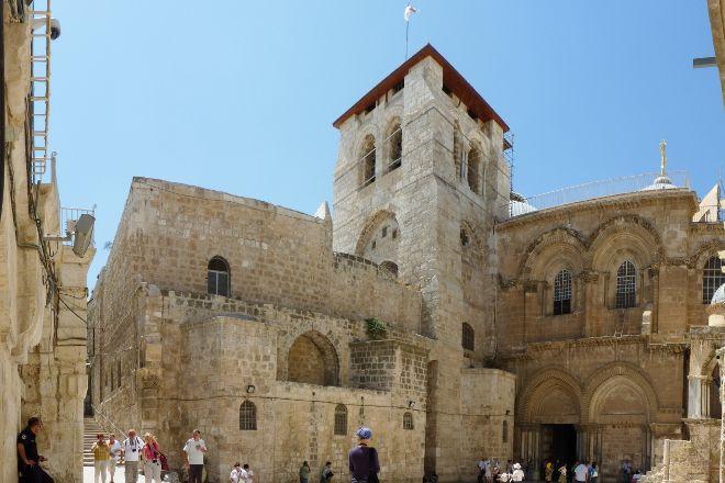 Christian Quarter, Jerusalem, Israel