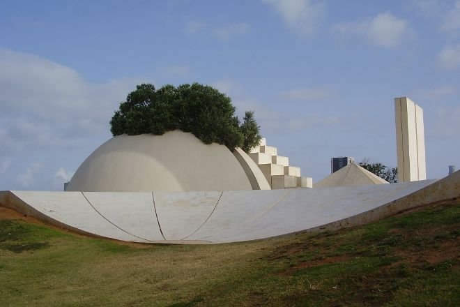 Edith Wolfson Park, Tel Aviv, Israel