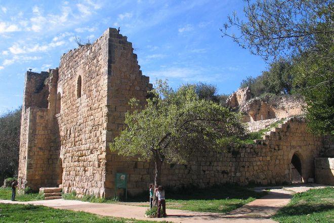 Ein Hemed National Park, Jerusalem, Israel