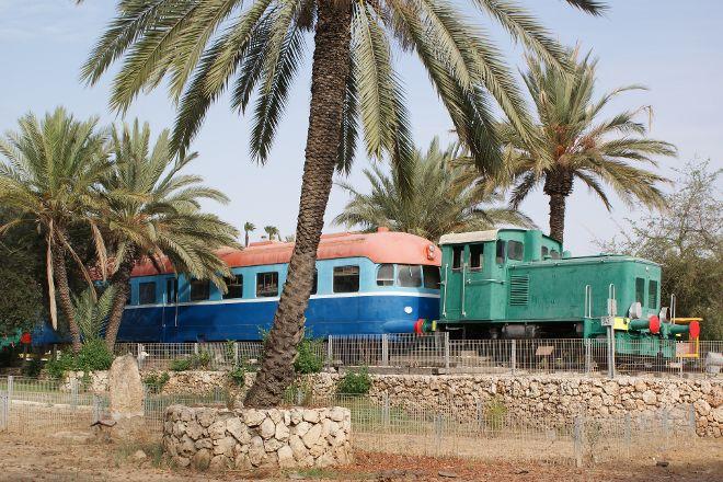 Eretz Israel Museum Complex (Haaretz Museum), Tel Aviv, Israel