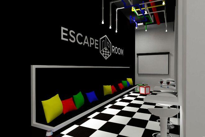 Escape Room Eilat, Eilat, Israel