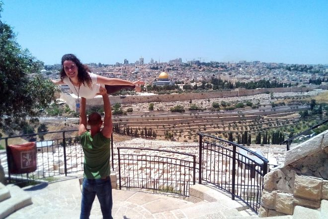 Evi Tours Israel - Private Day Tours, Tel Aviv, Israel
