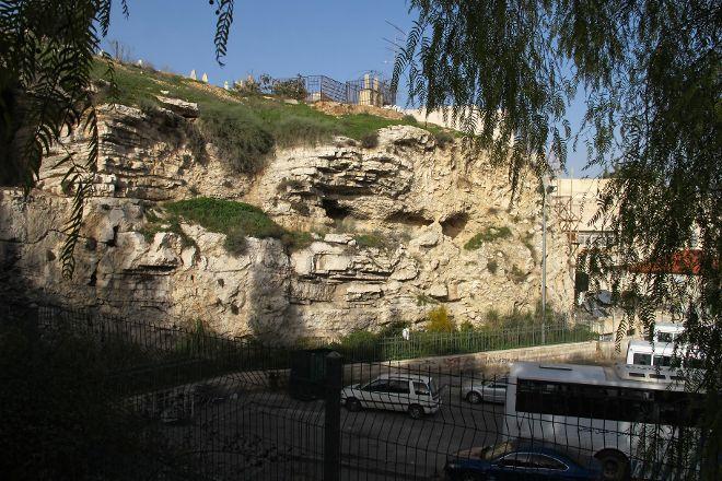 Golgotha, Jerusalem, Israel
