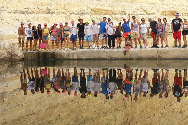 Henri Noach - Private Day Tours, Jerusalem, Israel