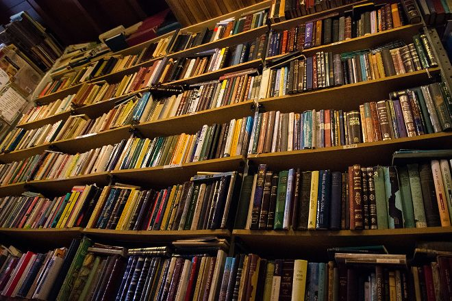 Holzer - Books, Jerusalem, Israel