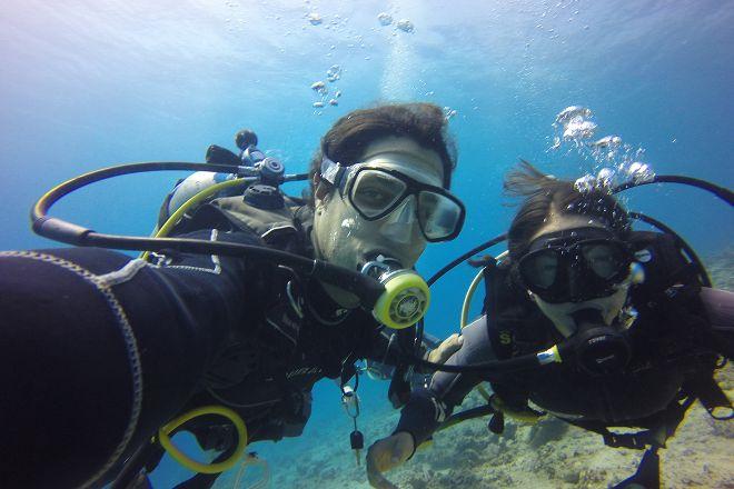 Israel Dive - diving in Eilat, Israel, Eilat, Israel