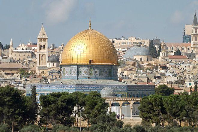 Israel Reiseleiter Ushi Engel - Day Tours, Tel Aviv, Israel
