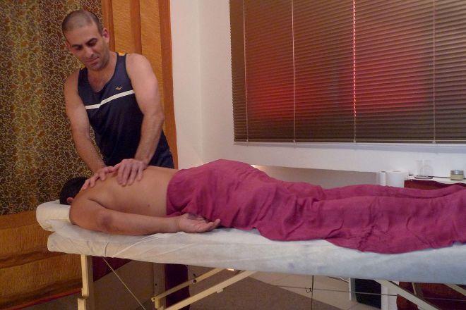 Massage & Pain Therapy, Tel Aviv, Israel