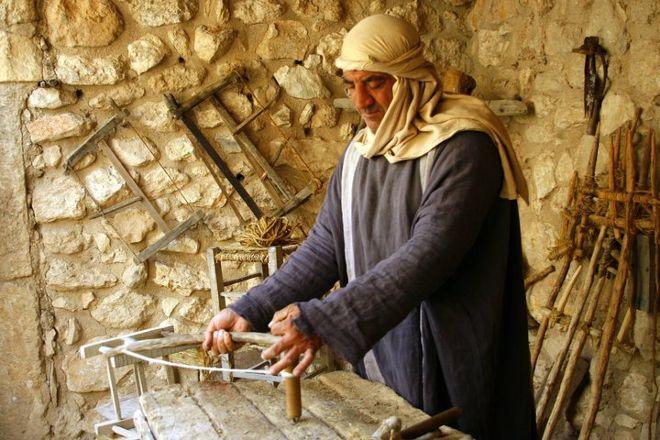 Nazareth Village, Nazareth, Israel