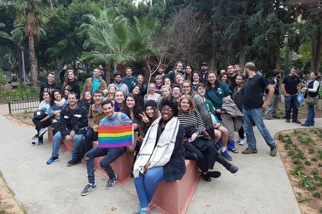Rainbow Tour TLV, Tel Aviv, Israel
