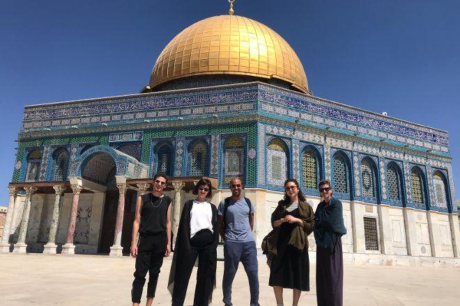 Ronen Harel Tour Guide - Tours, Tel Aviv, Israel