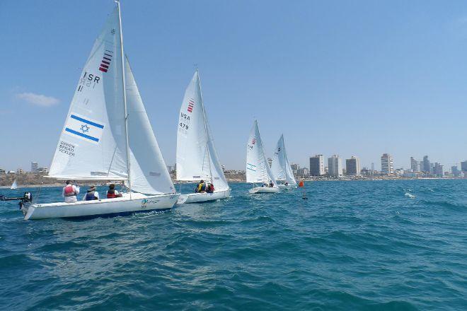 Sailing Israel, Herzliya, Israel