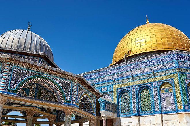SANDEMANs NEW Jerusalem, Free Walking Tour, Jerusalem, Israel