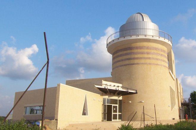 Science Park at Technoda, Hadera, Israel