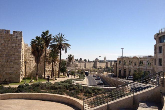 Stav Shahaf Tours, Tel Aviv, Israel