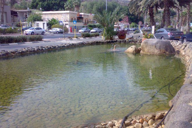 Tiberias Hot Springs - Hamei Tveria, Tiberias, Israel