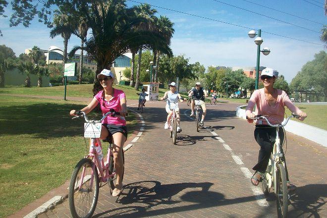 TLV Bike Tours, Tel Aviv, Israel