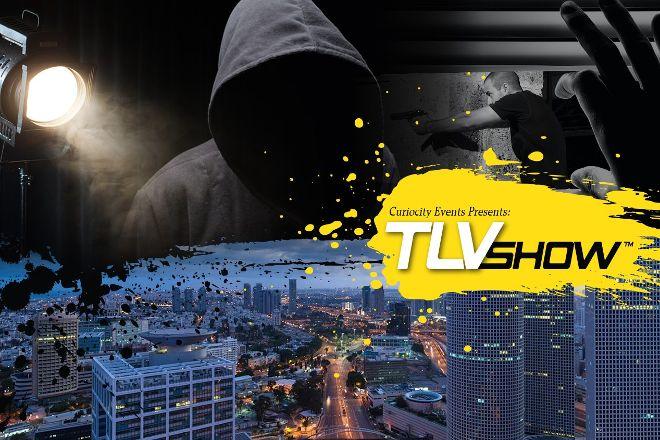 TLV Show, Tel Aviv, Israel