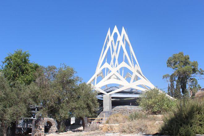 Tomb of Maimonides, Tiberias, Israel