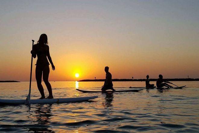 Walk on Water Tours, Tel Aviv, Israel