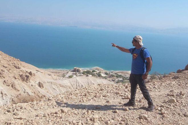 Yoav Shiloah - Licensed Tour Guide in Israel, Jerusalem, Israel