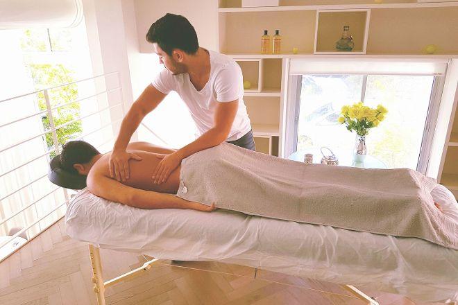 Yohan Massage Therapist TelAviv, Tel Aviv, Israel