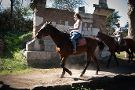 Antica Torre - Riding Ancient Rome