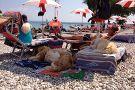 Bracco Baldo Beach