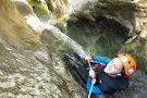 Canyoning Lab Enjoy water