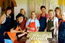 Chef in Tuscany - Cooking Lessons