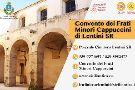 Convento dei Frati Minori Cappuccini