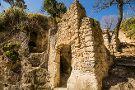 Insediamento Rupestre e Museo della Civilta Rupestre e Contadina di Zungri
