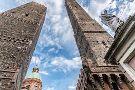 Le Due Torri Torre degli Asinell