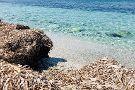 Spiaggia tra San Giovanni di Sinis e Is Aruttas