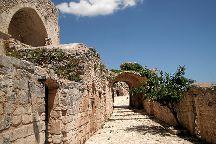 Abbazia ed eremi di Pulsano, Monte Sant'Angelo, Italy