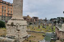 Ancient Rome, Province of Rome, Italy