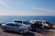 Astarita Car Service Sorrento, Sorrento, Italy