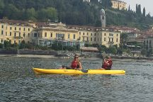 Bellagio Water Sports Kayak Club, Bellagio, Italy