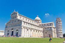 BellaItaliaTour, Pisa, Italy