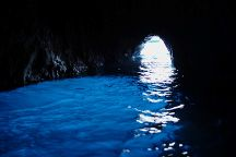 Blue Grotto, Anacapri, Italy