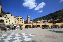 Borgo Antico, Monterosso al Mare, Italy