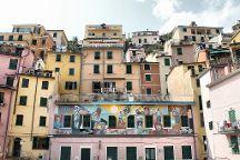 Borgo Storico di Riomaggiore, Riomaggiore, Italy