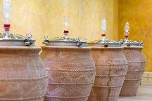 Bosco de Medici Winery, Pompeii, Italy
