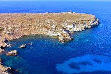 Cala Calandra, Lampedusa, Italy